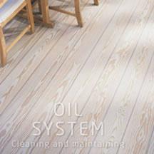 Woca Floor Woodcare System